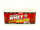 Maximum Whey Protein Isolate 92 - čokoláda, 1000 g